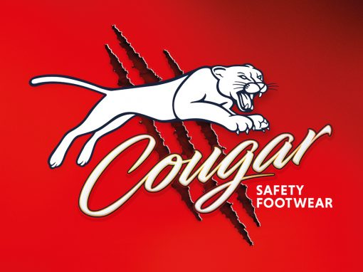 Cougar Footwear Brand Update